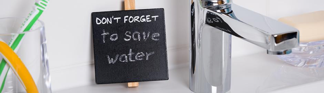 Easy Tips on How to Save Water in Your Home
