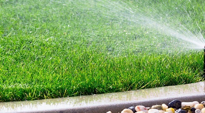 Start Your Summer Off Right With Sprinklers