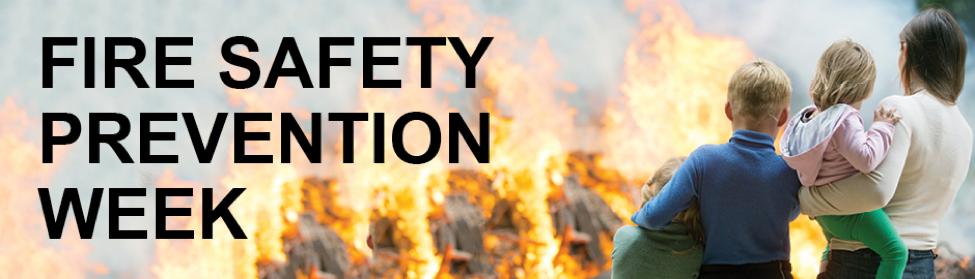 Fire Prevention Week - Kotz Heating