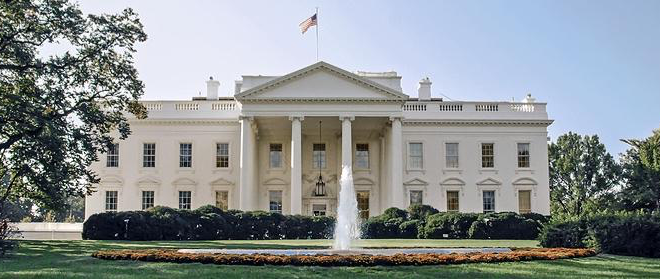History of HVAC & Plumbing in the White House