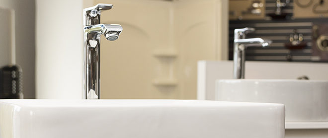 The Same, But Different? Kitchen Faucets From Kotz