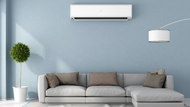 HVAC Growing Trend: Ductless Heating & Cooling