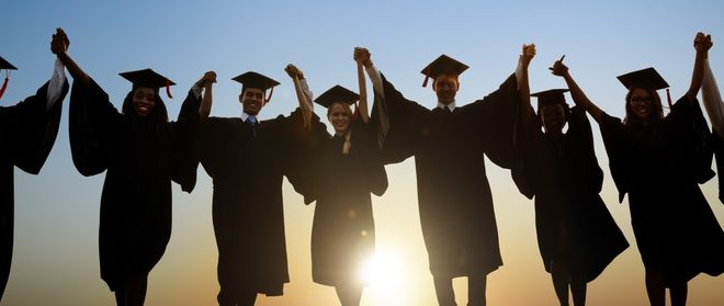 Drop the Cap & Gown to Pick Up the Tools of the HVAC Trade