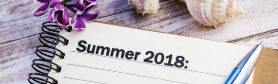 Kotz Can Help With Your Summer To-Do List