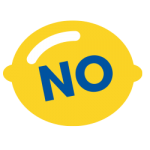 No Lemon