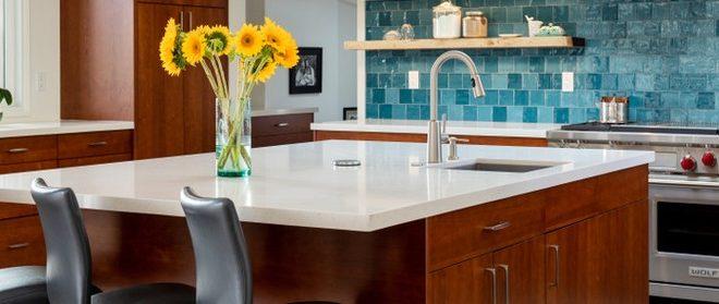 Most Popular Kitchen Design Ideas for 2019
