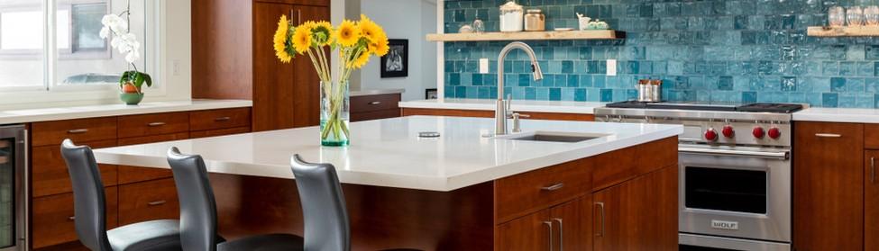 Most Popular Kitchen Design Ideas for 2015