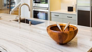 Kitchen Island Ideas and Designs