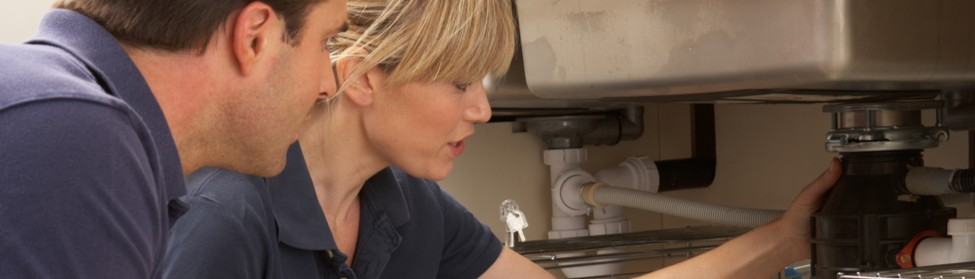 What Training Do Plumbers Complete?