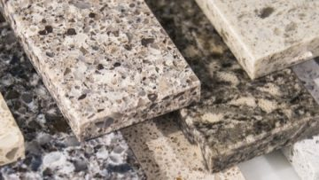 How Do Quartzite And Granite Countertops Compare?