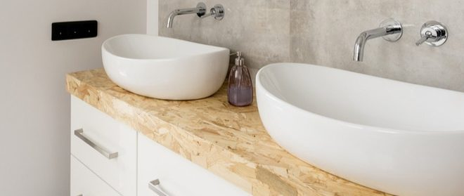Why Modern Bathroom Vanities Are Preferred