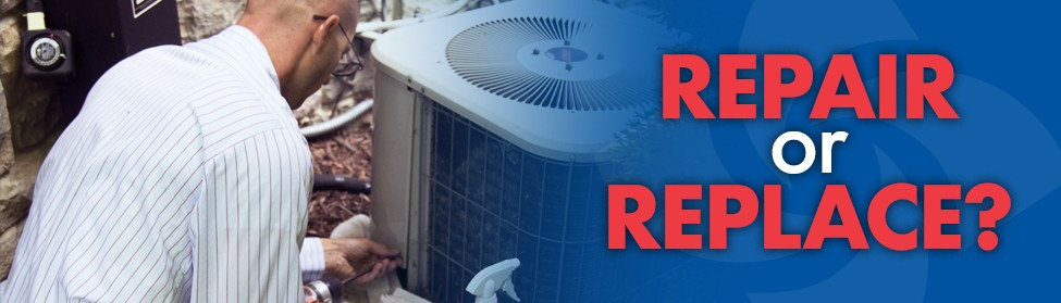 Should I Repair or Replace My Air Conditioner?