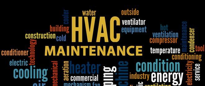 The Basics of Biannual HVAC Maintenance Service