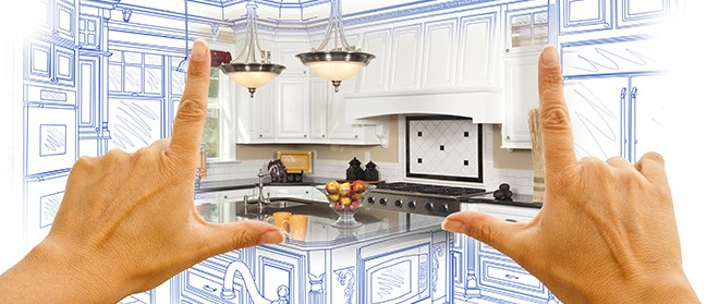 Kitchen and Bathroom Remodeling in Michigan