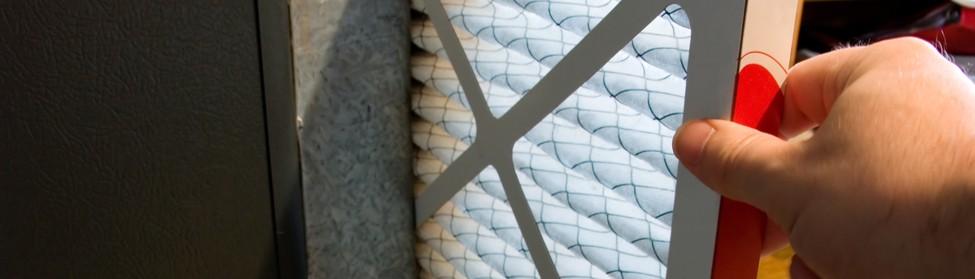 A Guide to Understanding HVAC Filter Maintenance