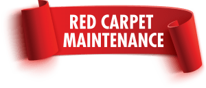 red carpet maintenance