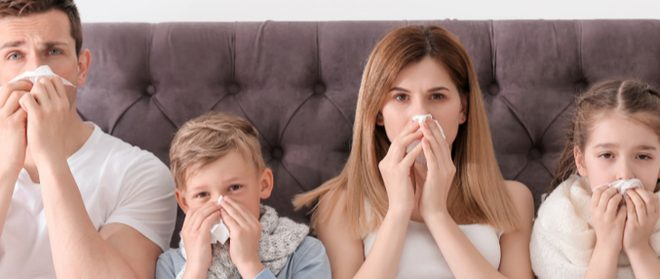 How Indoor Air Quality Affects Your Home