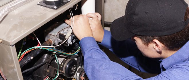 5 Things You Didn't Know About Your Furnace