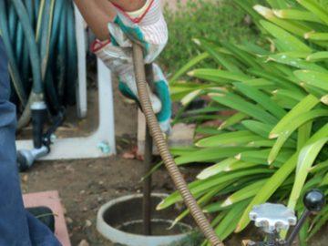 Sewage & Drainage