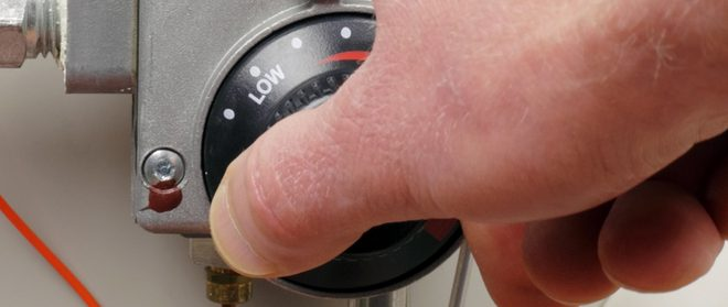 Does Turning Off A Water Heater Save Money?