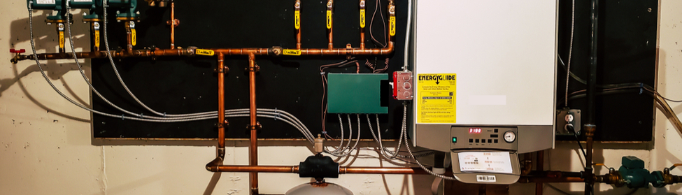 How To Control The Working Pressure Of A Boiler?