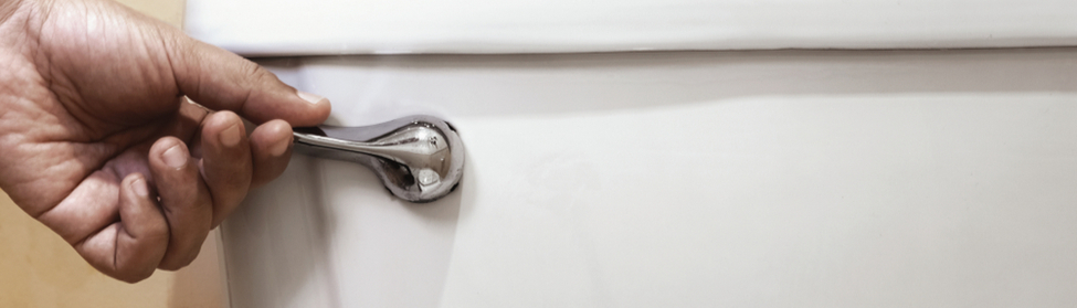 What Should I Do If My Toilet Is Not Flushing?