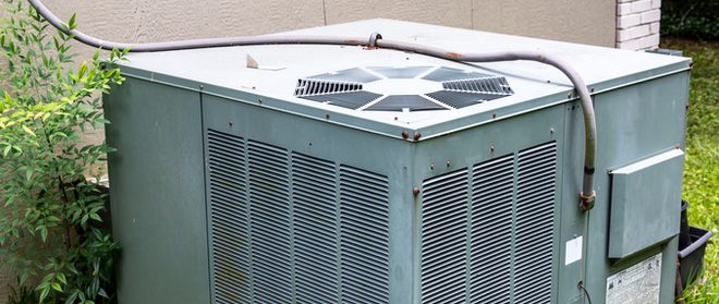 What Is A Packaged Air Conditioner Unit In HVAC?