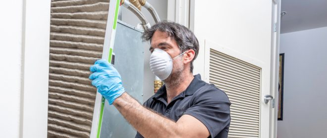 Why Is Indoor Air Quality Worse Than Outdoor Air?