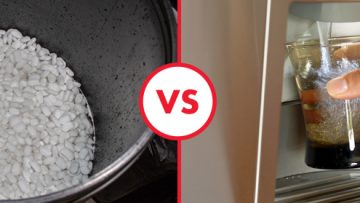 Water Filters Vs Water Conditioners For Clean Water