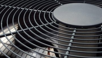 How Is Heat Being Removed Through Air Conditioning?