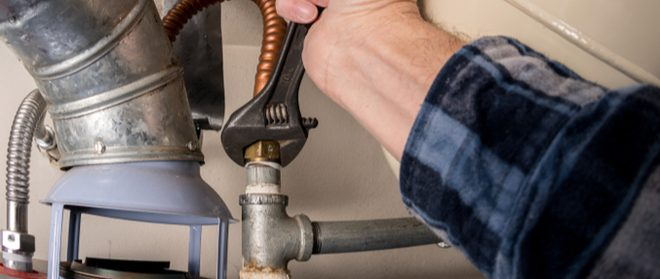 Does A Plumber Have To Install A Hot Water Heater?