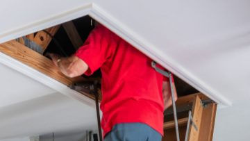 Is It A Good Idea To Put An Electric Furnace In The Attic?